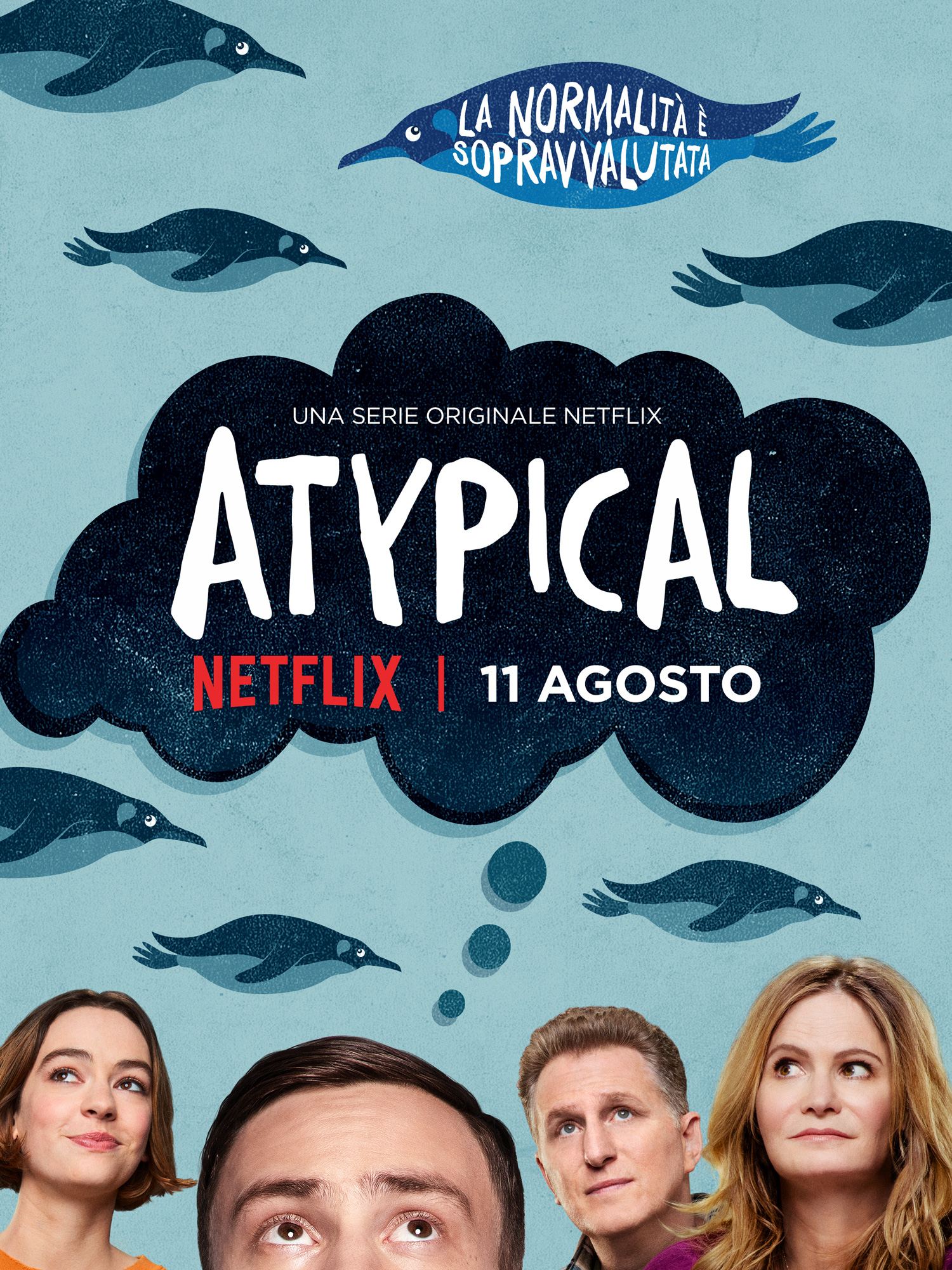 Atypical-poster