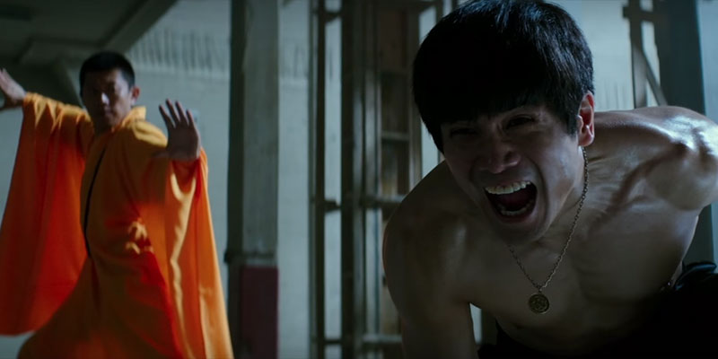 Birth of the Dragon – Il nuovo trailer mostra lo scontro tra Bruce Lee e Wong Jack Man
