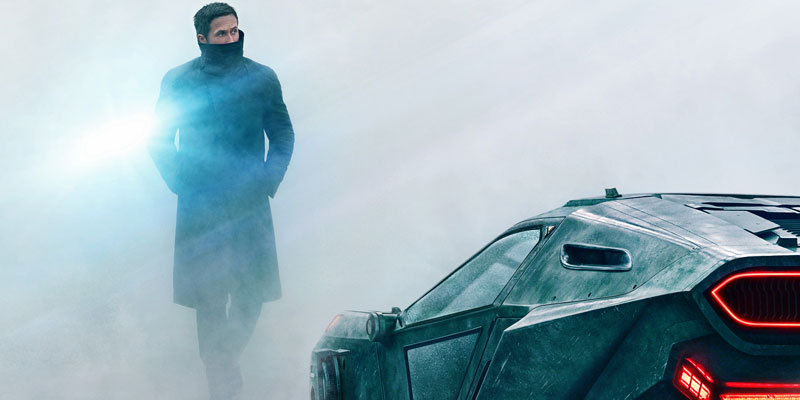 Blade Runner 2049: la prima clip con Ryan Gosling e Lennie James
