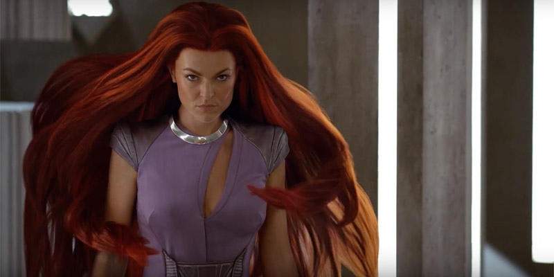 Inhumans – Ecco il trailer del Comic-Con!