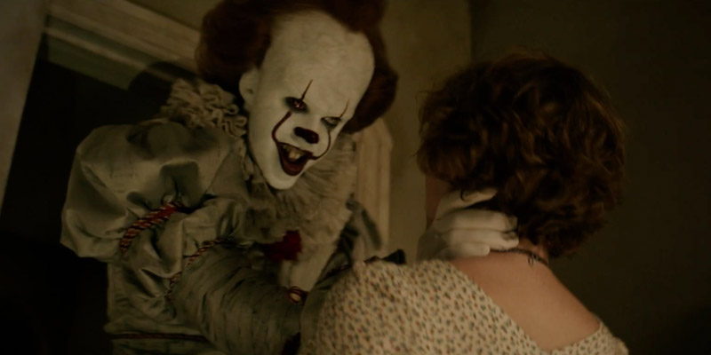 IT: il nuovo terrificante trailer del film di Andrés Muschietti