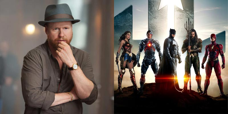 Justice League – Joss Whedon sarà accreditato come co-regista?