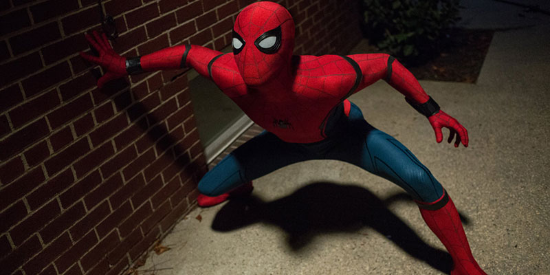 Box Office: Spider-Man vince il weekend
