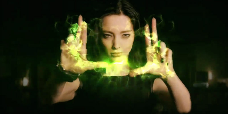 The Gifted – 9 motion poster dedicati ai personaggi