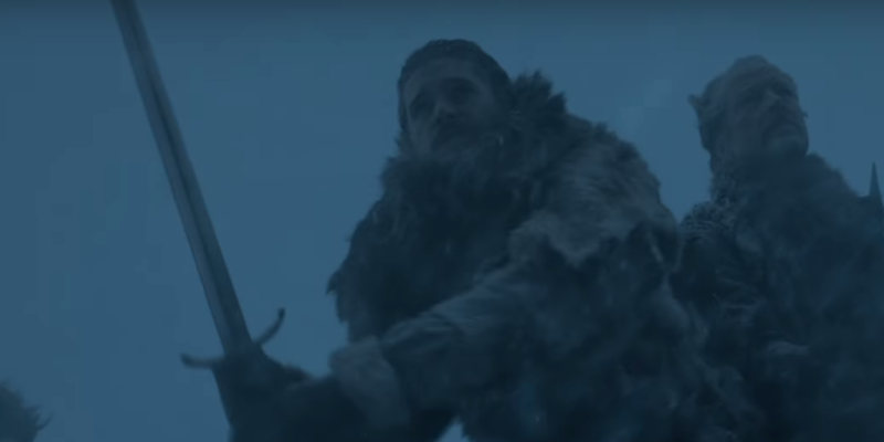 Game of Thrones – Il promo dell'episodio 7.06: Death is the Enemy