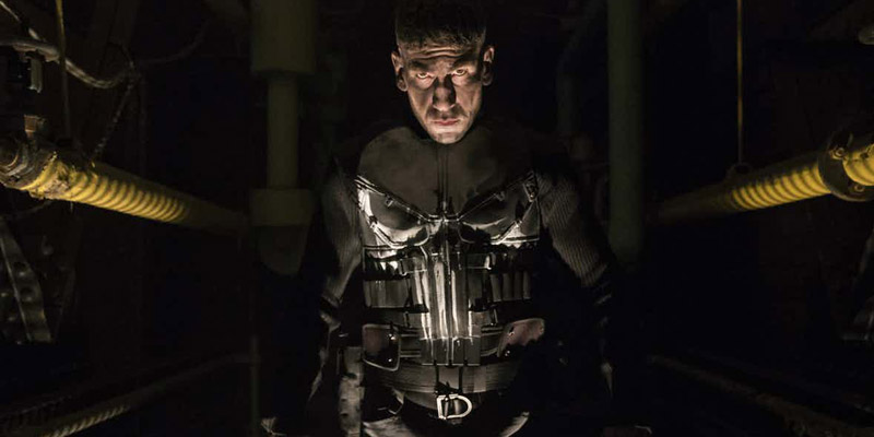 The Punisher – Un altro eroe Marvel apparirà nella serie