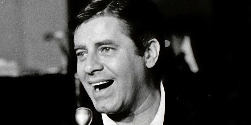 art_Jerry_Lewis_show