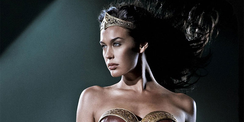 Justice League: Mortal – Wonder Woman doveva combattere contro un Minotauro e Superman