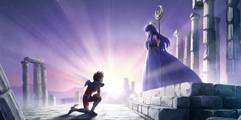 Knight of the Zodiac: Saint Seiya rinviato il lancio su Netflix al 2019