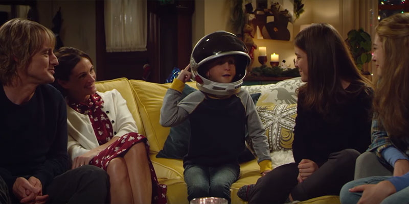 Wonder – Nuovo trailer del film con Jacob Tremblay e Julia Roberts