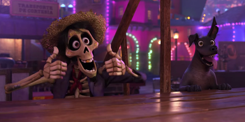 Box Office Italia: Coco sempre primo