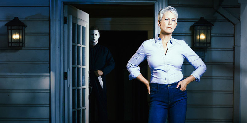Halloween 2018: Jamie Lee Curtis tornerà nel nuovo capitolo