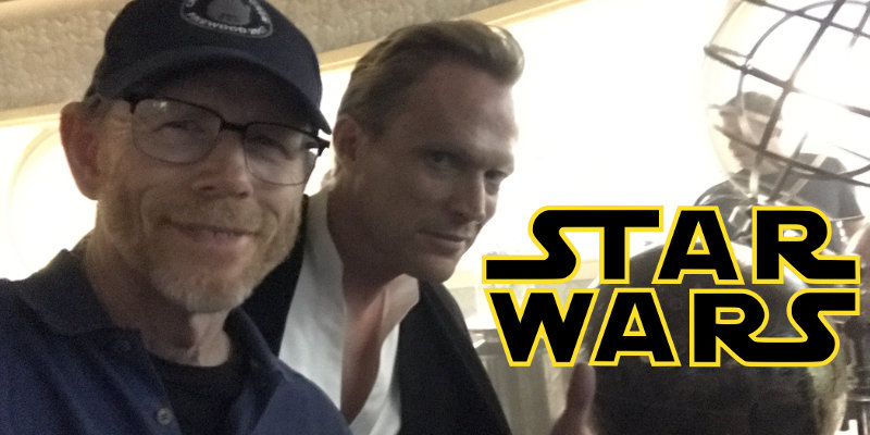 Han Solo: Paul Bettany entra nel cast del film