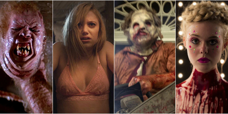 ScreamWEEK: tutti i film Horror in TV dal 15 al 21 Settembre