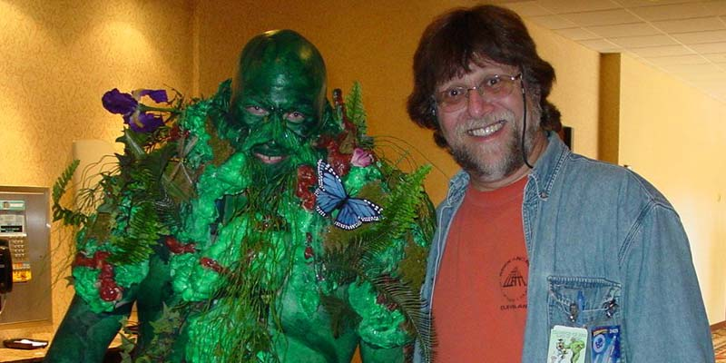 Addio a Len Wein, creatore di Wolverine e Swamp Thing