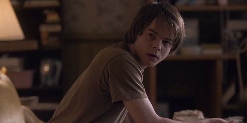 Stranger Things: Charlie Heaton fermato a Los Angeles per possesso di cocaina!