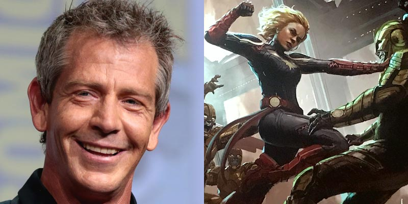 Captain Marvel – Ben Mendelsohn in trattative per il villain