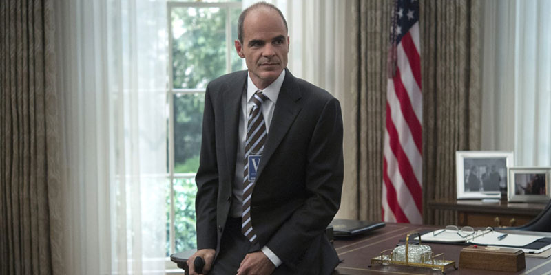 House of Cards – Spin-off in arrivo per la serie Netflix?