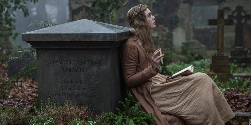 Mary Shelley – Un Amore Immortale dal 22 agosto al cinema, ecco il trailer con Elle Fanning