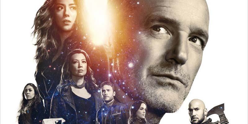 Agents of S.H.I.E.L.D. – Riprese finite per la stagione 5