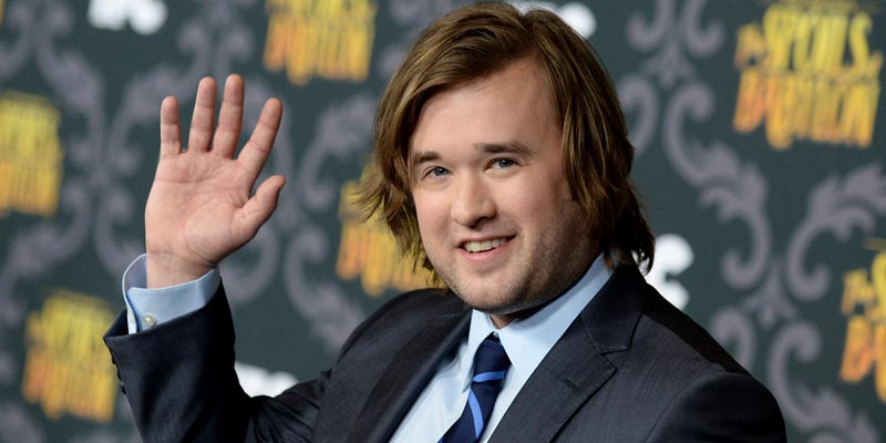 Prima foto di Haley Joel Osment in What We Do in the Shadows 2