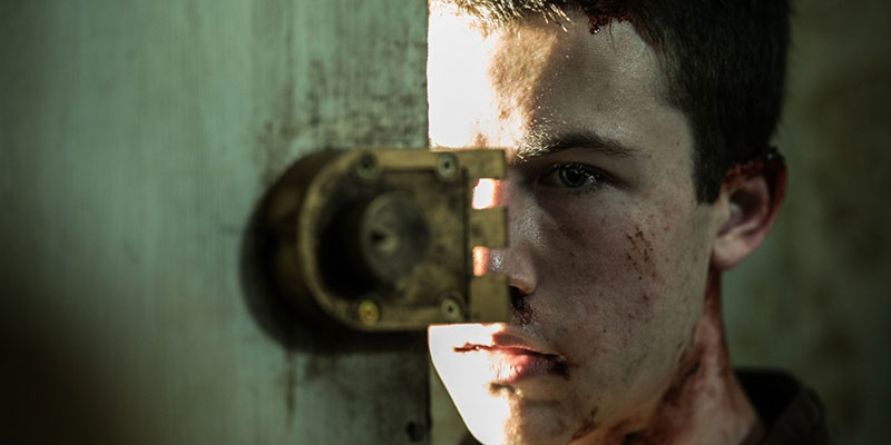 The Open House – Netflix acquista il thriller con Dylan Minnette