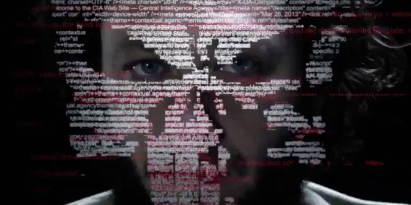 The Punisher – Un motion poster dedicato a Microchip