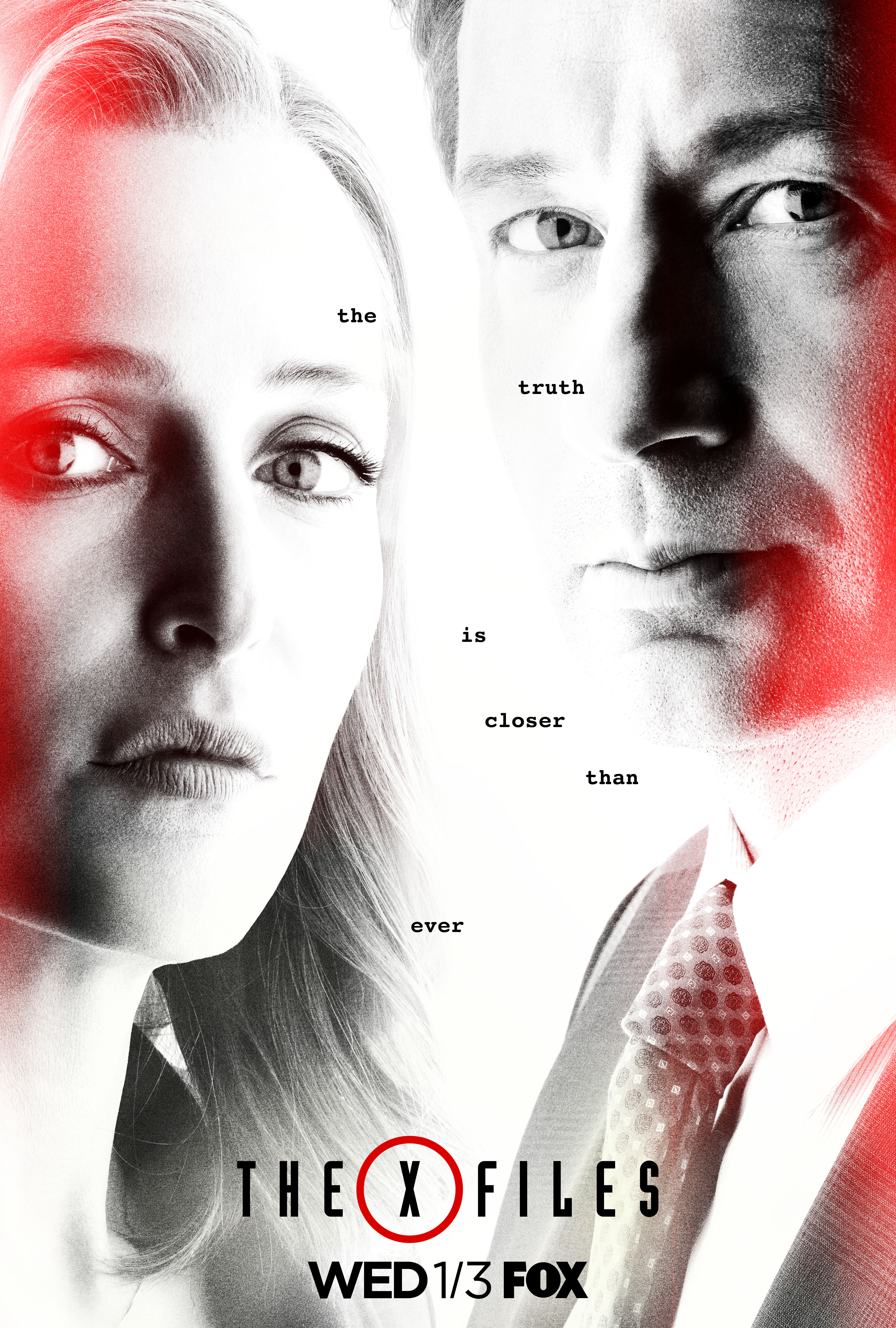 poster X-Files 11