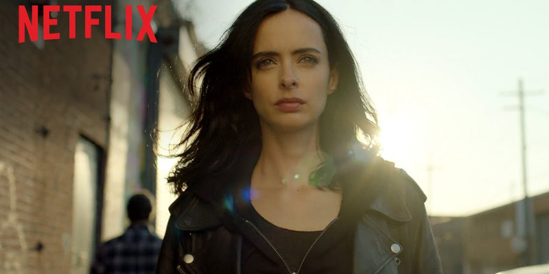 Jessica Jones 2: online il nuovo trailer in italiano!