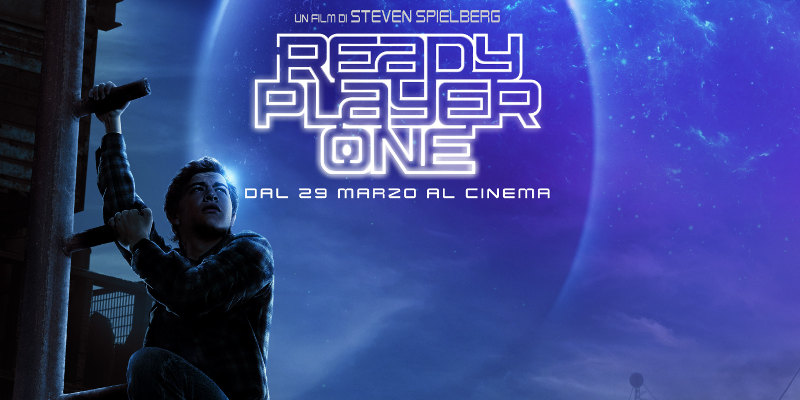 Ecco Chuky nel nuovo trailer italiano di Ready Player One!