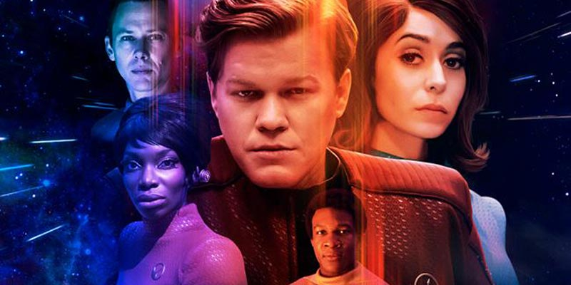 Black Mirror: ecco quando sarà disponibile la quarta stagione!