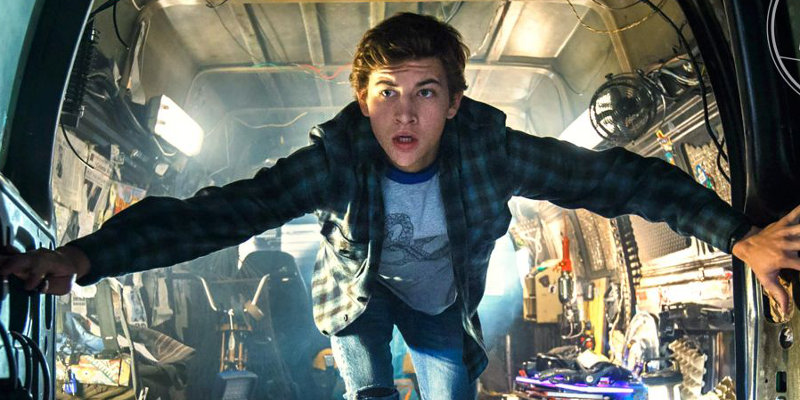 Ready Player One, Wade pronto a salvare OASIS nel nuovo trailer