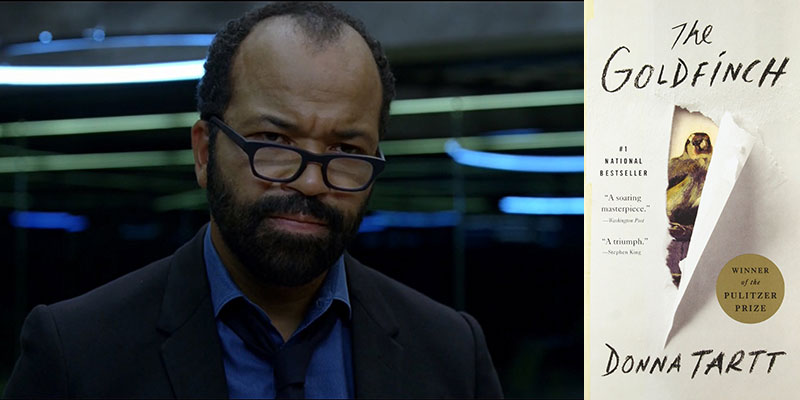 The Goldfinch – Jeffrey Wright reciterà al fianco di Ansel Elgort