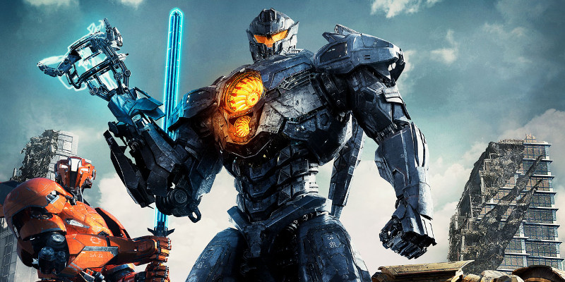 Box Office: Pacific Rim vince il weekend in Italia e in America