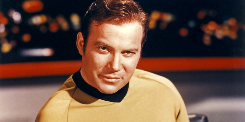 Star Trek – William Shatner interessato al film di Tarantino