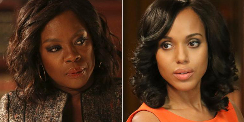 Crossover in arrivo per Scandal e How To Get Away With Murder