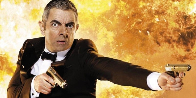 Johnny English 3 – Resa nota la data di uscita del film!