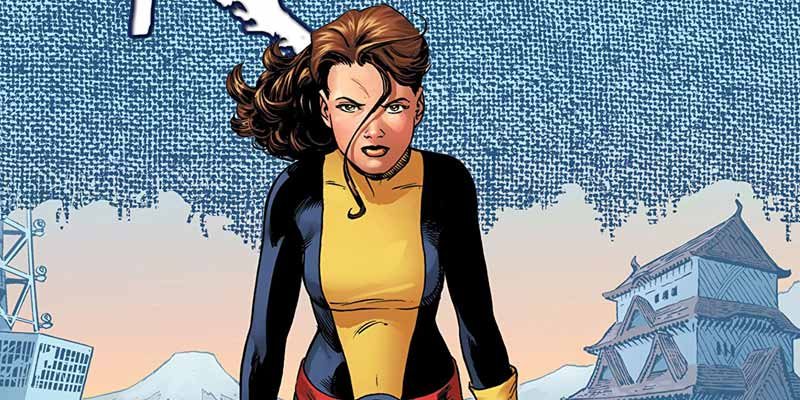 Da Deadpool a Kitty Pryde – Tim Miller lavora a un film sulla mutante Marvel