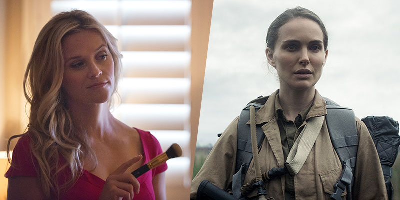 Pale Blue Dot – Natalie Portman in trattative per sostituire Reese Witherspoon