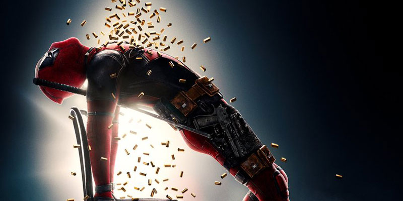 Deadpool 2 – Il nuovo poster cita Flashdance