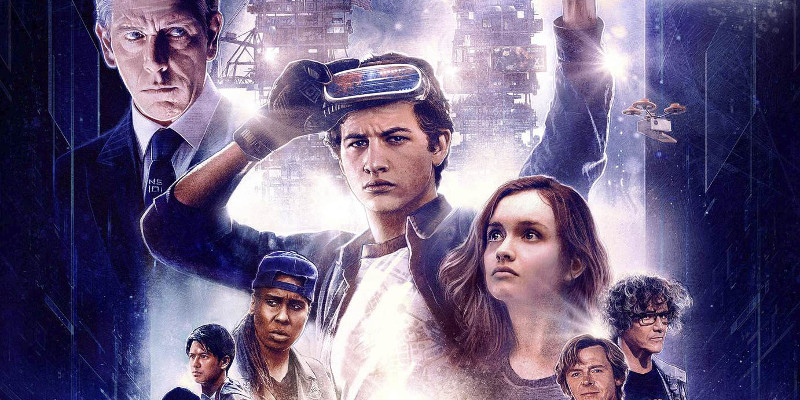 Box Office Italia: esordio al primo posto per Ready Player One
