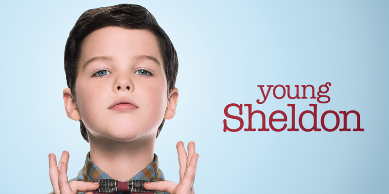 THE DOC(MANHATTAN) IS IN – Young Sheldon, Sheldon Cooper 20 anni prima di The Big Bang Theory