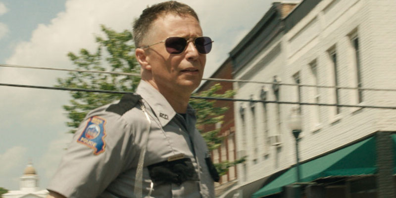 The One and Only Ivan – Sam Rockwell reciterà con Angelina Jolie nel film Disney