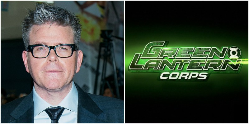 Christopher McQuarrie da Mission: Impossible a Green Lantern Corps, sarà lui il regista?