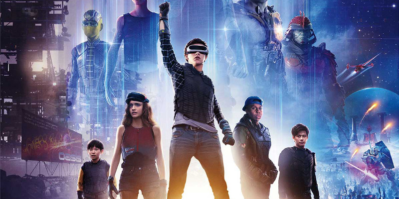 Ready Player One dal 12 settembre in Blu-Ray e DVD