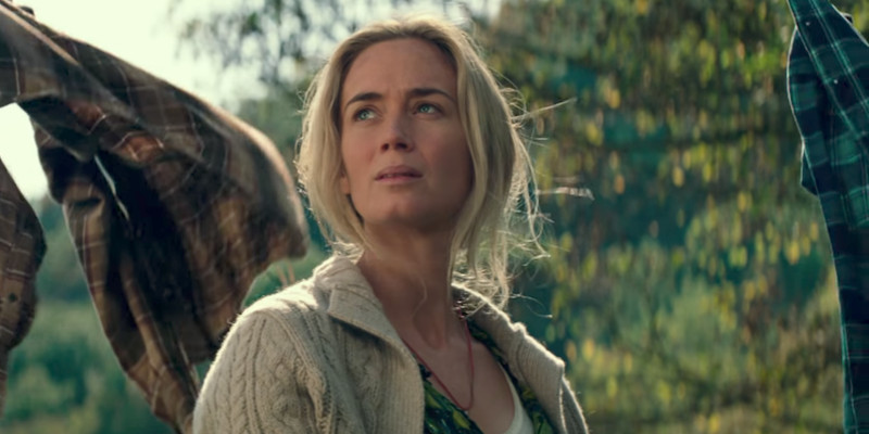 A Quiet Place – Il cast del primo film tornerà nel sequel