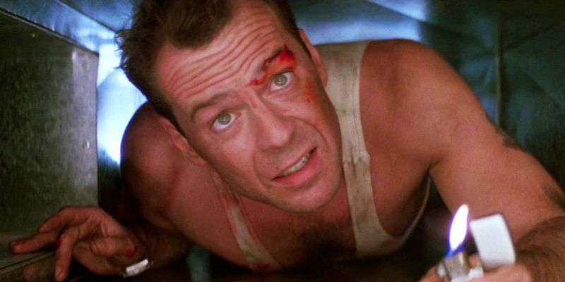 Die Hard: Year One – Nello script è presente una giovane Holly