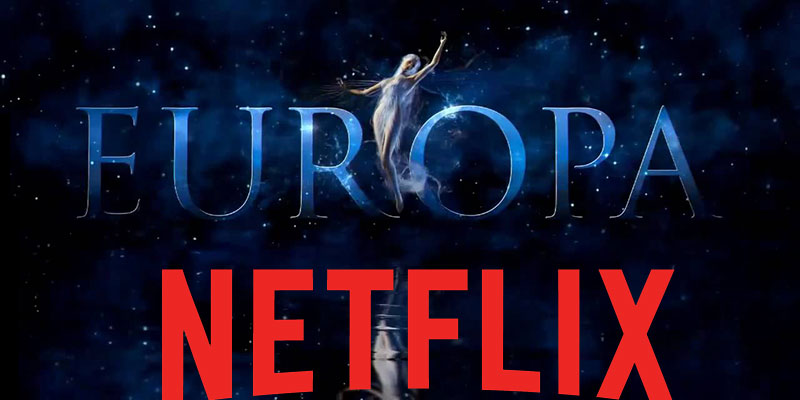 Image result for Netflix and  EuropaCorp studio