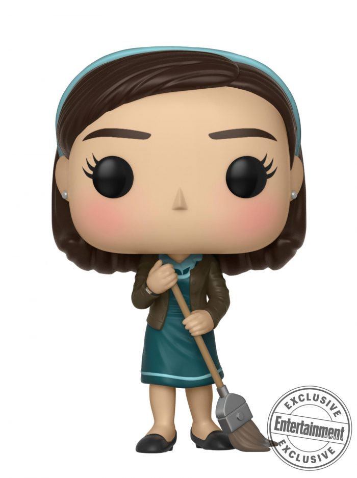 Funko Pop The Shape of Water – La Forma dell'Acqua Sally