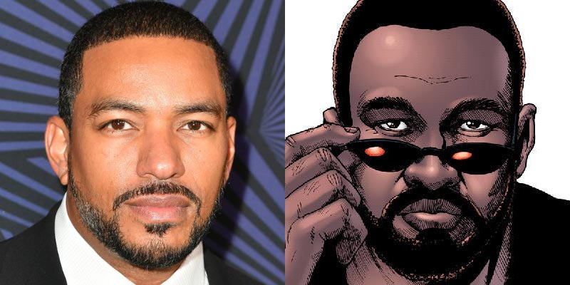 The Boys – Laz Alonso sarà Latte Materno nella serie Amazon